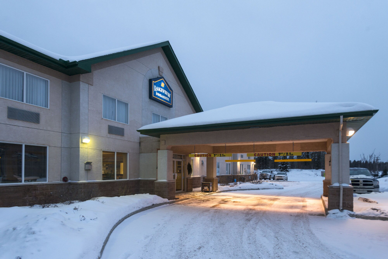 Lakeview Inns & Suites - Whitecourt, Division No. 13