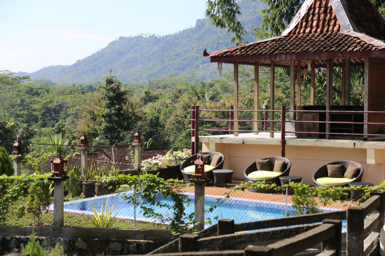 Borobudurhills, Magelang