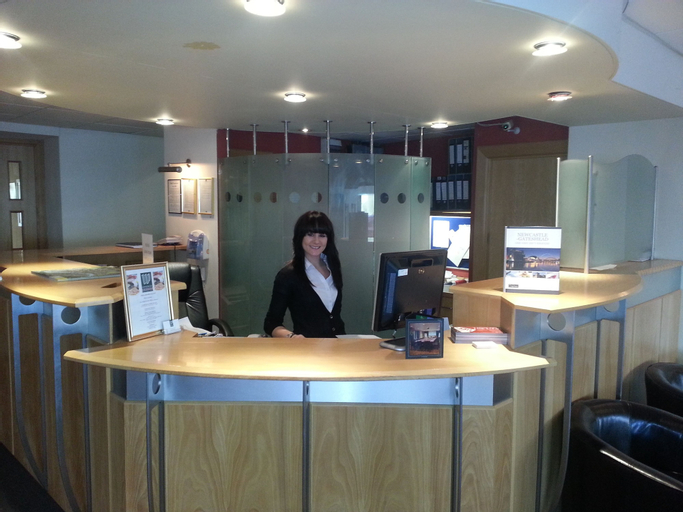 The Windsor Hotel, North Tyneside