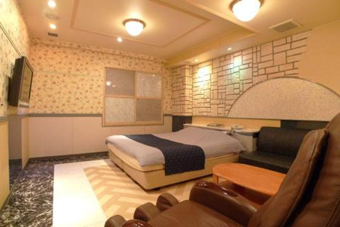 Hotel GOLF II Atsugi (Adult Only), Atsugi