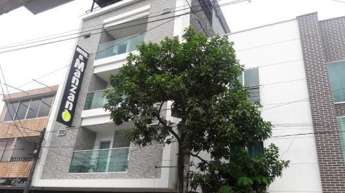 Hotel El Manzano, Apartadó