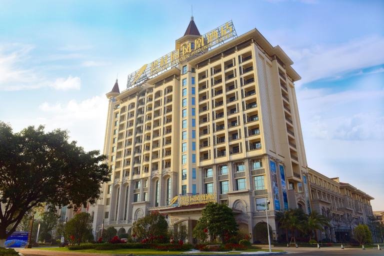 Longjiang Country Garden Phoenix Hotel, Foshan