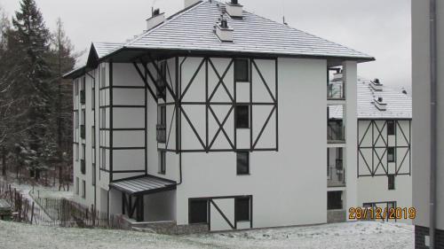 Apartamenty Piano, Lubań