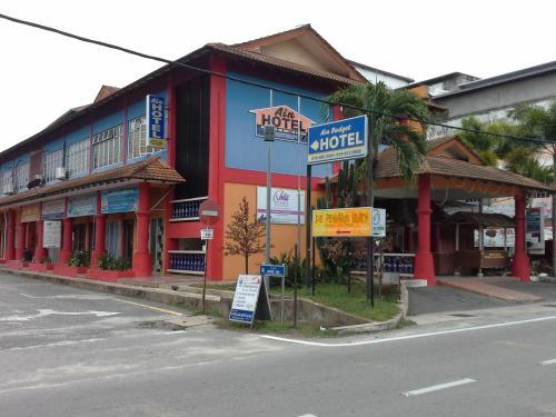 Kuala Besut Hotel Ain, Besut