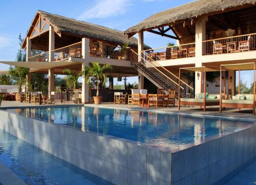 Lodge Ocean et Savane, Louga