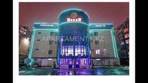 Pekin Hotel, Makhambetskiy