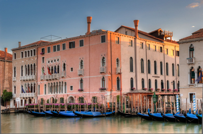 Ca' Sagredo Hotel, Venezia
