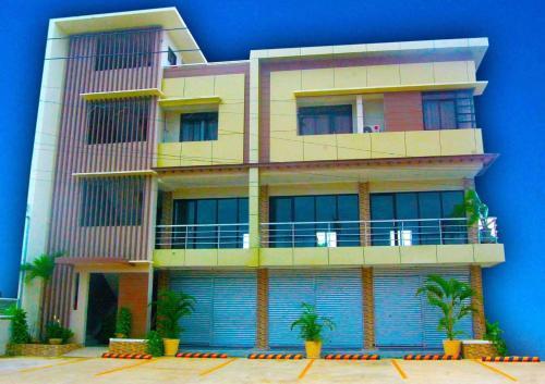 AlGabe Serviced Apartments, Lapu-Lapu City