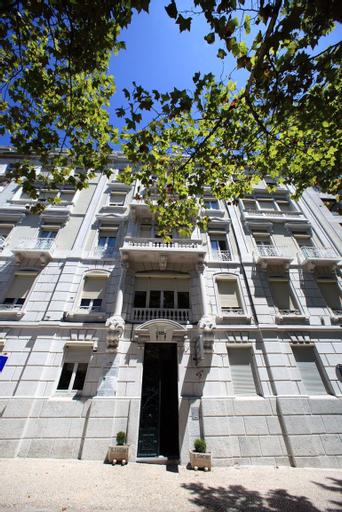 Hotel Dom Sancho I, Lisboa