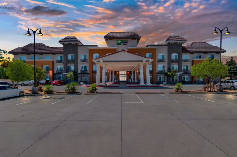 Holiday Inn Express Hotel & Suites Banning, Riverside