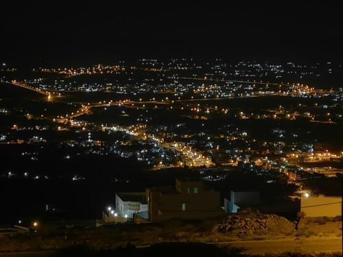 Misfah Heights, Al Hamra