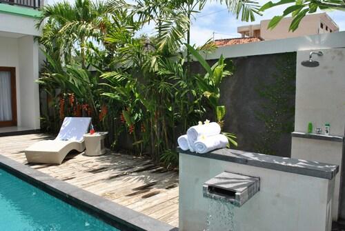 Kenanga Suites Bali, Denpasar