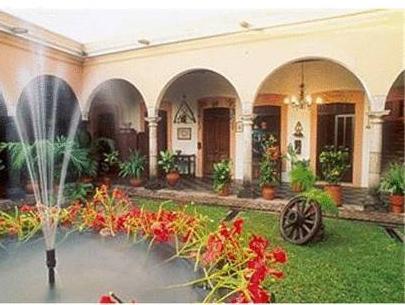 Hotel Posada del Hidalgo - Centro Historico, El Fuerte