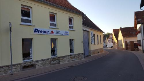Pension Dreger, Alzey-Worms
