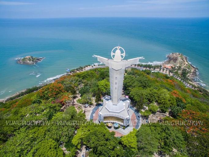 3T Vungtau Homestay, Vũng Tàu
