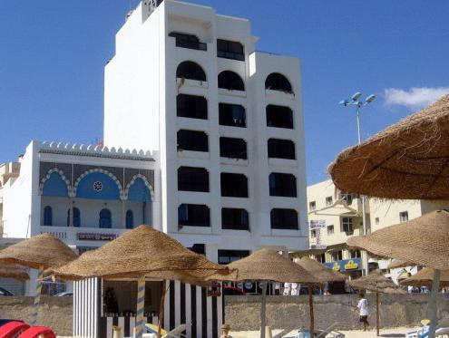 Residence Boujaafar, Sousse Médina