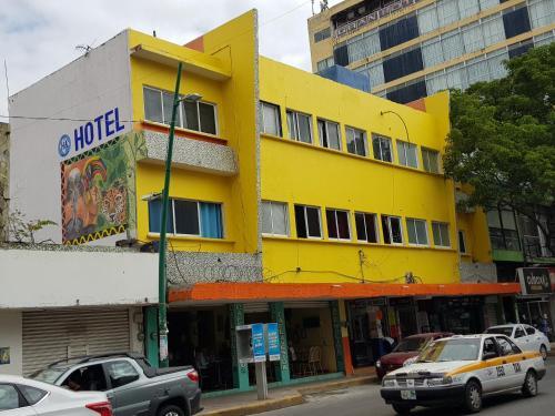 Hotel Avenida, Tuxtla Gutiérrez