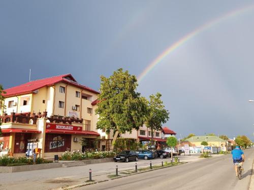 Hotel Tata Si Fii, Bechet
