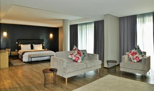 EPIC Hotel & Suites - Nyagatare, Nyagatare
