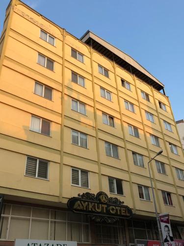 Aykut Palace Otel, İskenderun