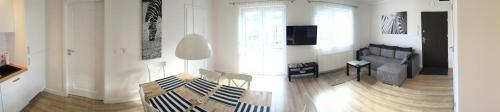 Apartament Zebra, Lubań