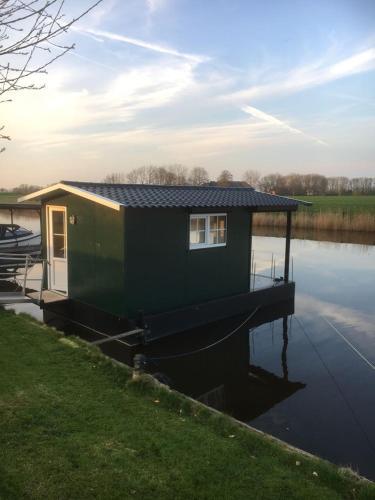 Waterhut Aduarderzijl, Winsum