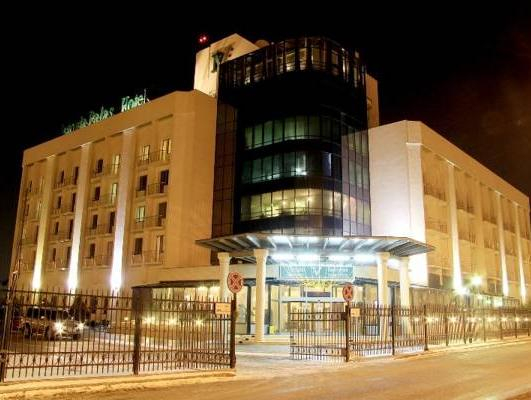Victoria Palas Hotel, Privolzhskiy rayon
