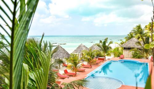 Ifa Beach Resort, Kusini