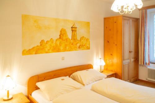 Hotel-Garni & Hostel Sandwirt, Gmunden