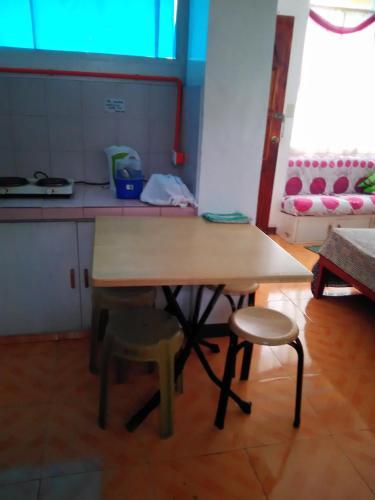 HAVILAH house transients, Baguio City