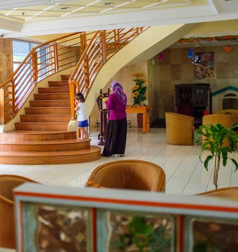 Hotel Marcopolo Jakarta, Central Jakarta