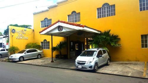 Hotel del Centro, San Miguel