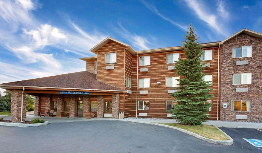 Baymont by Wyndham Pinedale, Sublette