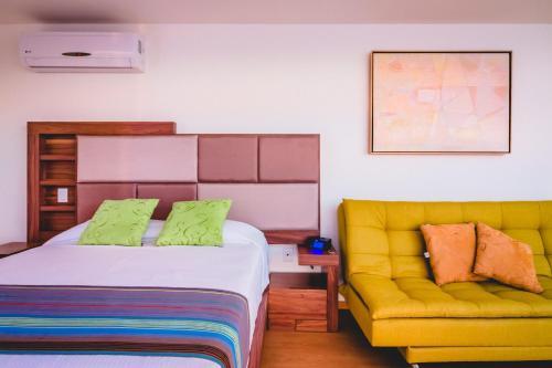 Millenium Plaza & Suites, San Luis Potosí