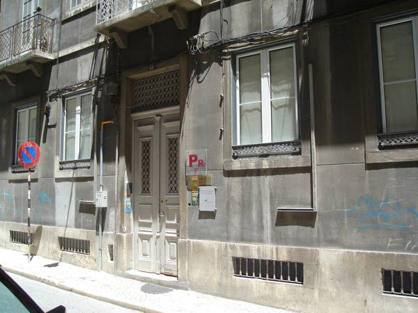 Perola da Baixa, Lisboa