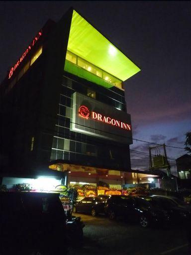 Dragon Inn Kemayoran, Jakarta Pusat