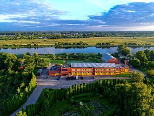 Motel Akva, Jelgava