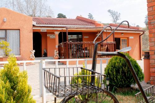 Rio Guest House,