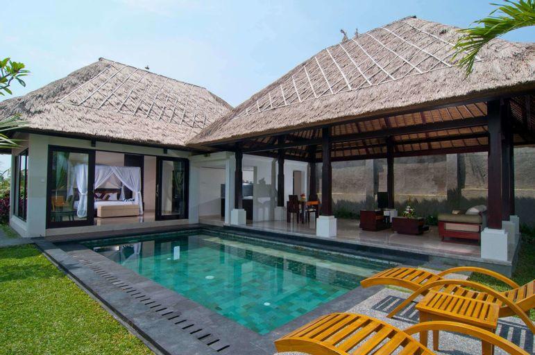 Santi Mandala Villa and Spa, Gianyar