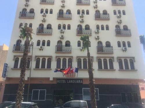 HOTEL LAKOUARA,