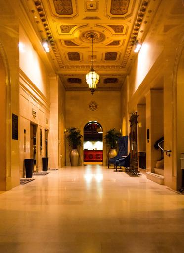 The Citizen Hotel, Autograph Collection, Sacramento