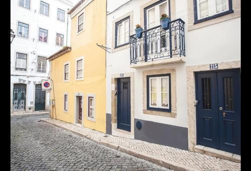 Atalaia Home, Lisboa