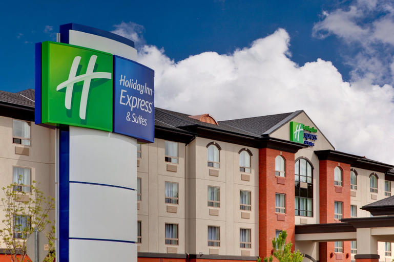 Holiday Inn Express & Suites Whitecourt (Pet-friendly), Division No. 13