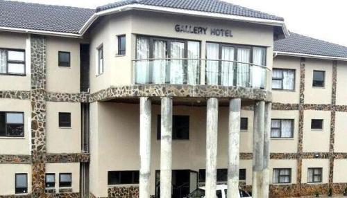 Galley Hotel, Kwaluseni