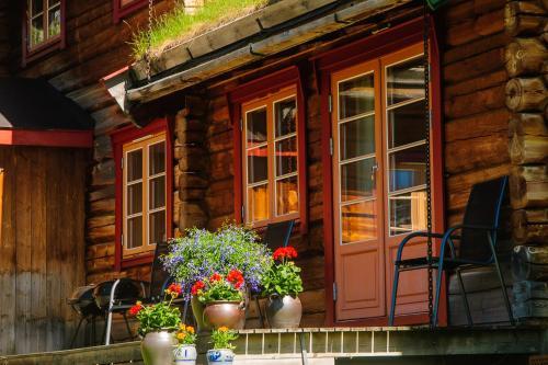 Øvre Nordli, Stor-Elvdal