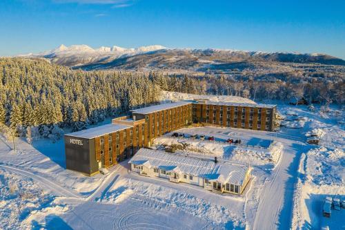 Sure Hotel Harstad Narvik Airport, Evenes