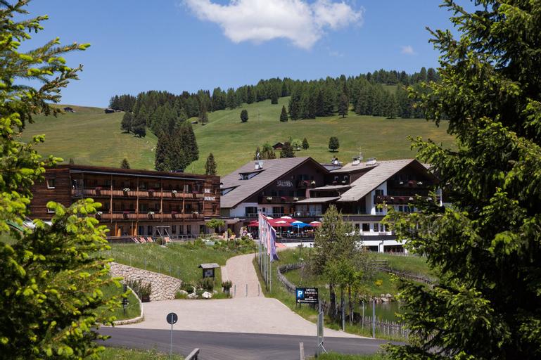 Hotel Saltria - true alpine living, Bolzano
