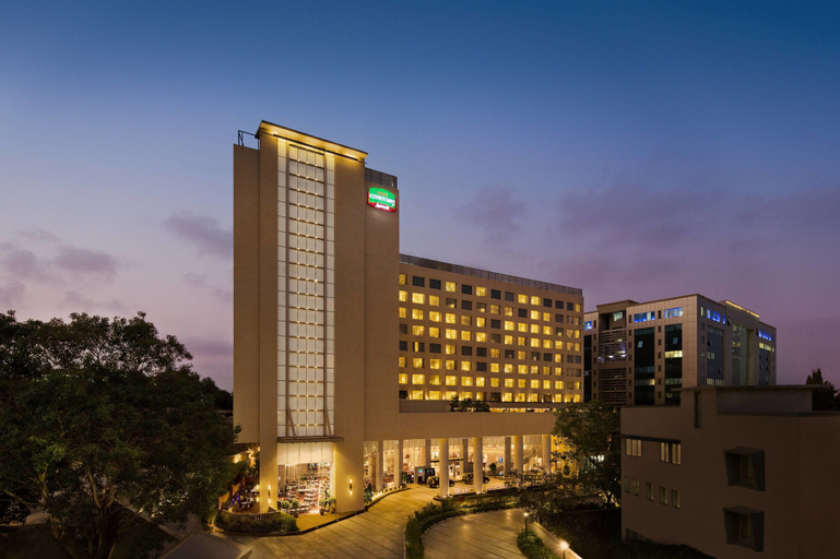 Courtyard by Marriott Mumbai International Airport, Mumbai Suburban