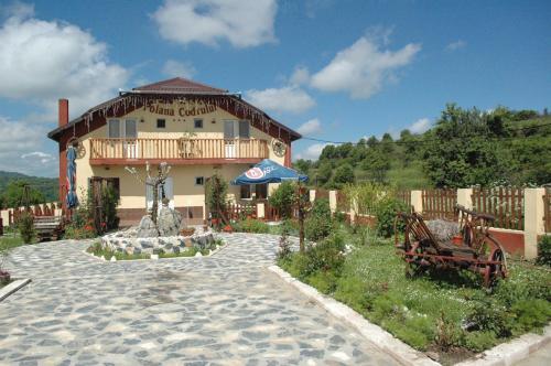 Cabana Poiana Codrului, Ghelari