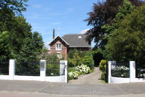 Villa Wambach, Viersen